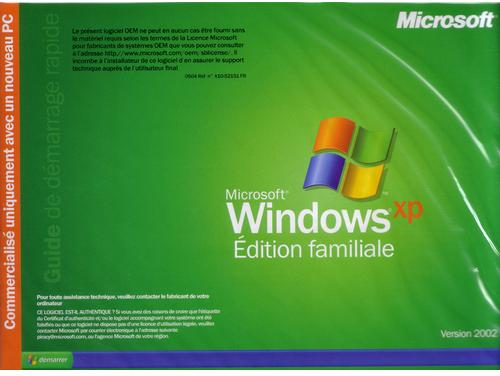WINDOWS XP HOME EDITION SP2 PRODUCT KEY